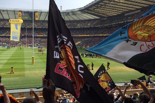 Ten lessons business can learn from the Exeter Chiefs image
