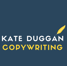 Kate Duggan Copywriting profile image