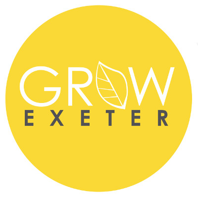 Grow Exeter profile image